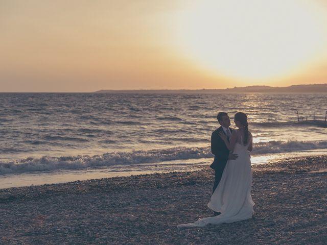 Il matrimonio di Andrea e Giada a Sciacca, Agrigento 44