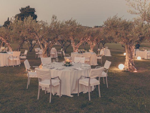 Il matrimonio di Andrea e Giada a Sciacca, Agrigento 50