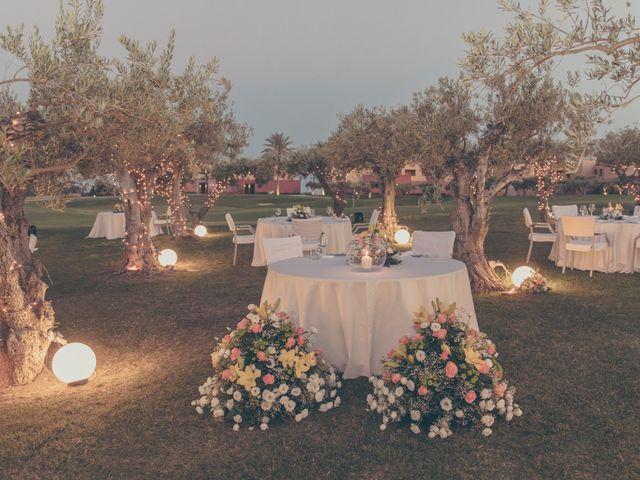 Il matrimonio di Andrea e Giada a Sciacca, Agrigento 52