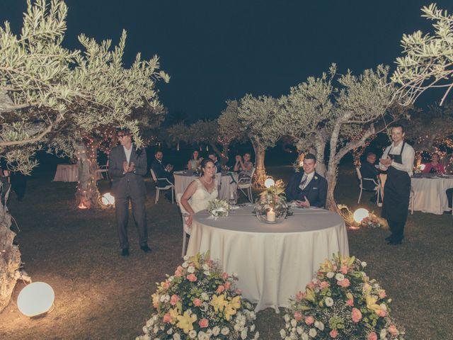 Il matrimonio di Andrea e Giada a Sciacca, Agrigento 55
