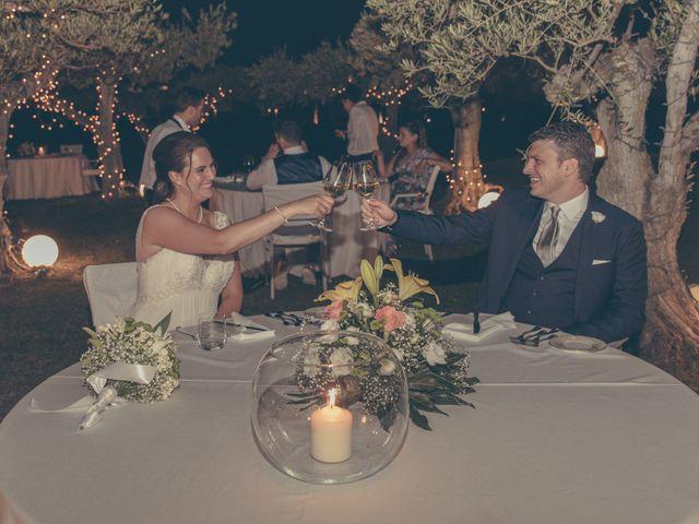 Il matrimonio di Andrea e Giada a Sciacca, Agrigento 56