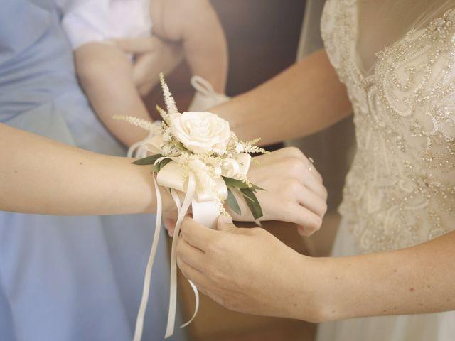 Il matrimonio di Marco e Federica a Massa, Massa Carrara 2