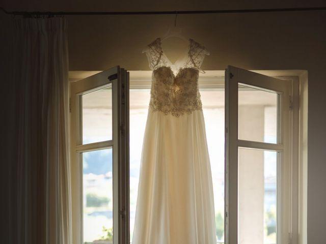 Il matrimonio di Marco e Federica a Massa, Massa Carrara 9