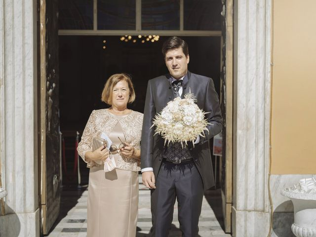 Il matrimonio di Marco e Federica a Massa, Massa Carrara 25