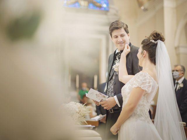 Il matrimonio di Marco e Federica a Massa, Massa Carrara 31