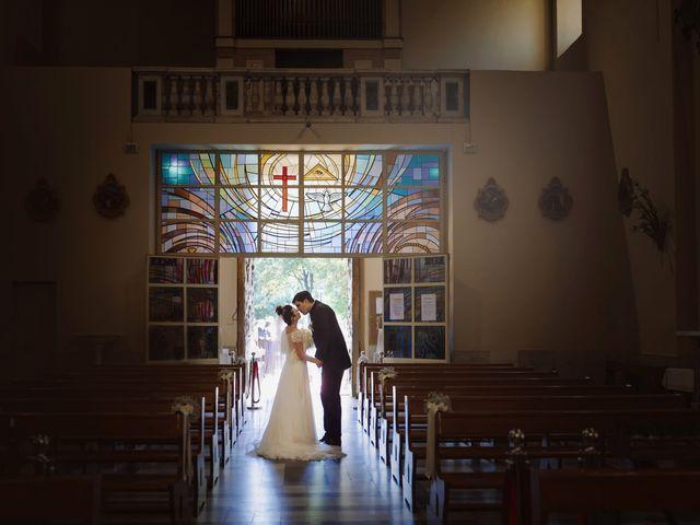 Il matrimonio di Marco e Federica a Massa, Massa Carrara 34
