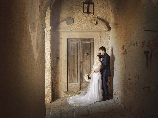 Il matrimonio di Marco e Federica a Massa, Massa Carrara 38