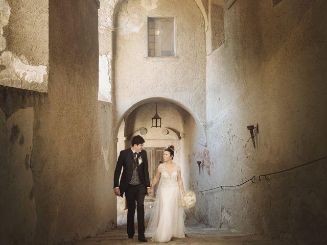 Il matrimonio di Marco e Federica a Massa, Massa Carrara 39