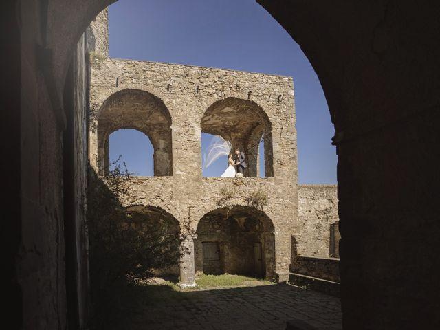 Il matrimonio di Marco e Federica a Massa, Massa Carrara 40