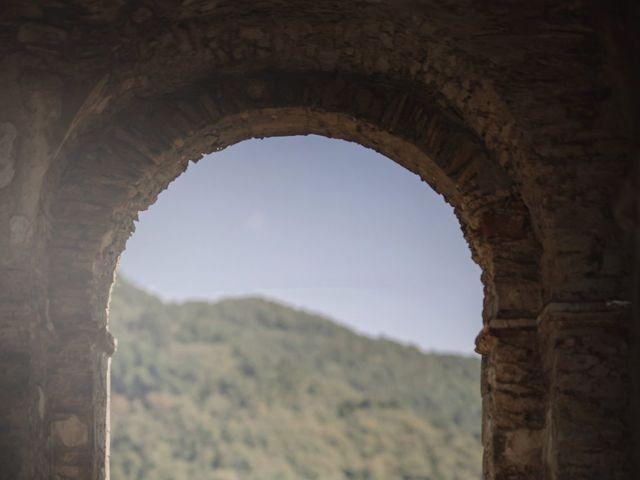 Il matrimonio di Marco e Federica a Massa, Massa Carrara 42