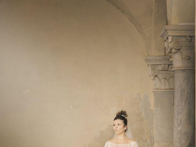 Il matrimonio di Marco e Federica a Massa, Massa Carrara 43