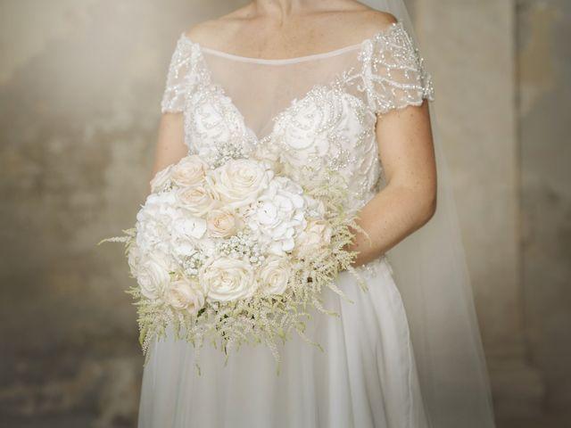 Il matrimonio di Marco e Federica a Massa, Massa Carrara 44