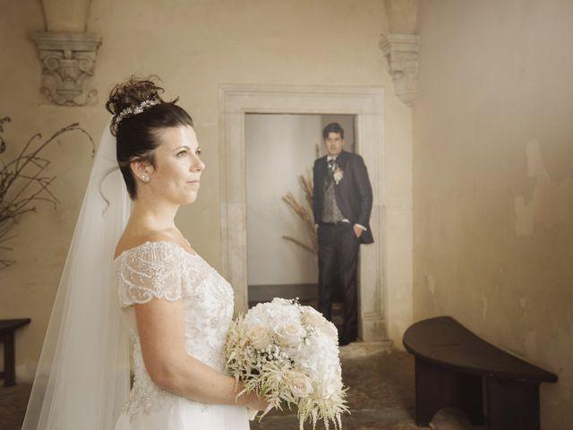 Il matrimonio di Marco e Federica a Massa, Massa Carrara 45