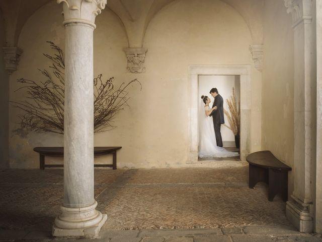 Il matrimonio di Marco e Federica a Massa, Massa Carrara 46