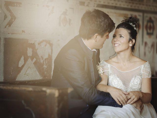 Il matrimonio di Marco e Federica a Massa, Massa Carrara 47