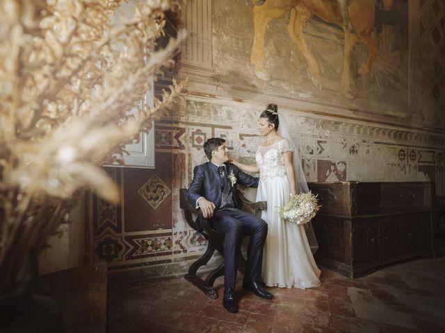 Il matrimonio di Marco e Federica a Massa, Massa Carrara 50