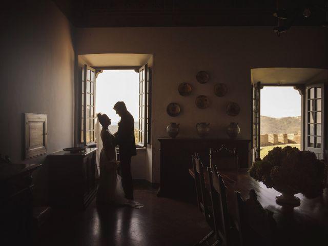 Il matrimonio di Marco e Federica a Massa, Massa Carrara 51
