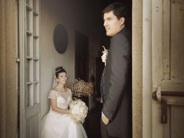 Il matrimonio di Marco e Federica a Massa, Massa Carrara 52