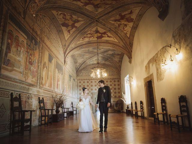 Il matrimonio di Marco e Federica a Massa, Massa Carrara 53