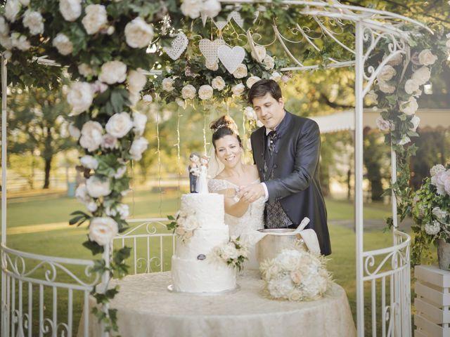 Il matrimonio di Marco e Federica a Massa, Massa Carrara 54