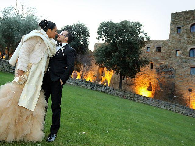 Le nozze di Federico e Sheila