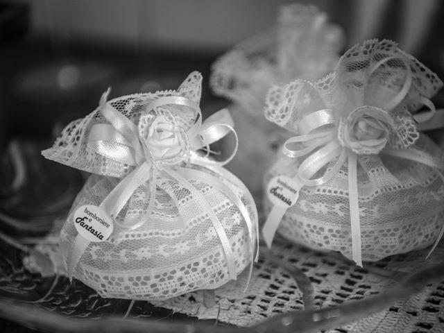 Il matrimonio di Emiliano e Giada a Massa, Massa Carrara 5