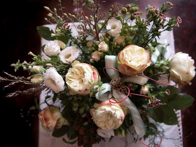 Il matrimonio di Emiliano e Giada a Massa, Massa Carrara 8