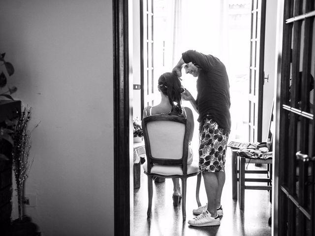 Il matrimonio di Emiliano e Giada a Massa, Massa Carrara 11