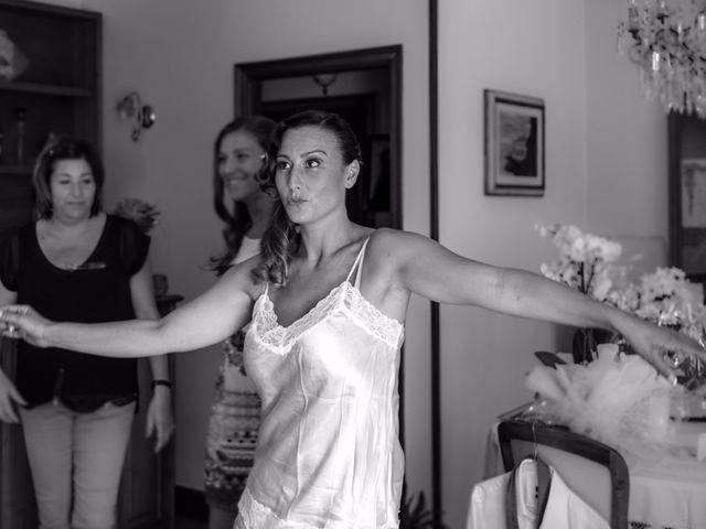 Il matrimonio di Emiliano e Giada a Massa, Massa Carrara 15