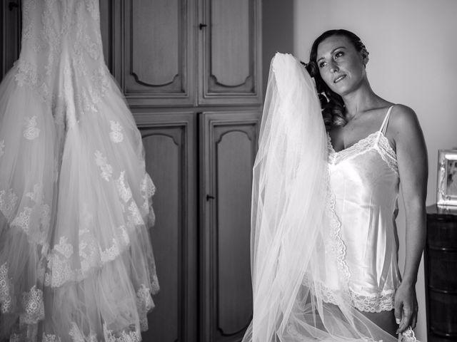 Il matrimonio di Emiliano e Giada a Massa, Massa Carrara 18