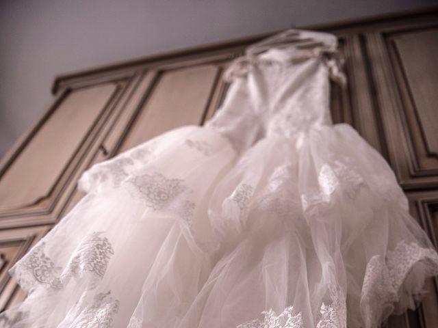 Il matrimonio di Emiliano e Giada a Massa, Massa Carrara 19