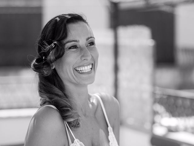 Il matrimonio di Emiliano e Giada a Massa, Massa Carrara 21