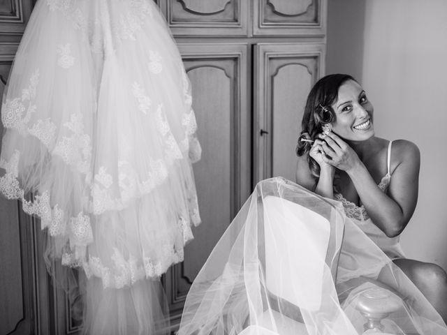 Il matrimonio di Emiliano e Giada a Massa, Massa Carrara 22