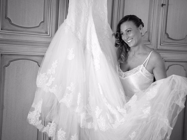 Il matrimonio di Emiliano e Giada a Massa, Massa Carrara 25