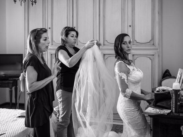 Il matrimonio di Emiliano e Giada a Massa, Massa Carrara 29
