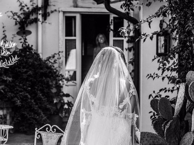 Il matrimonio di Emiliano e Giada a Massa, Massa Carrara 31