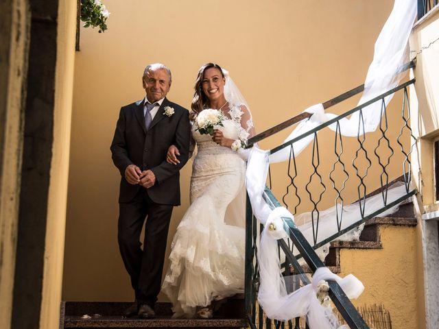 Il matrimonio di Emiliano e Giada a Massa, Massa Carrara 33