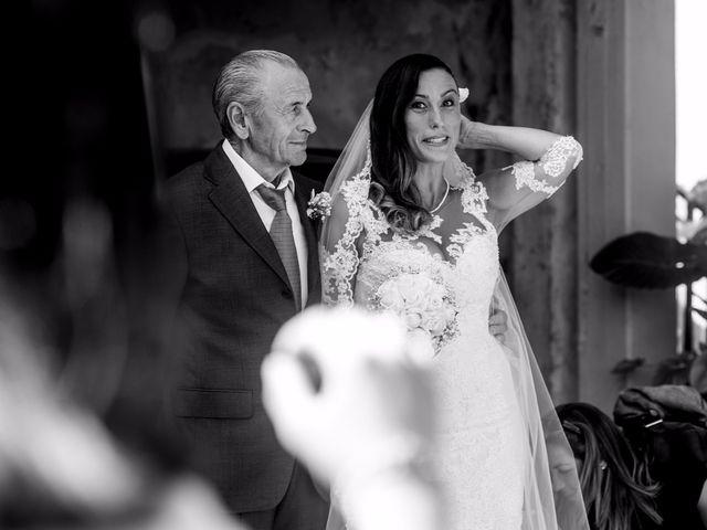 Il matrimonio di Emiliano e Giada a Massa, Massa Carrara 34