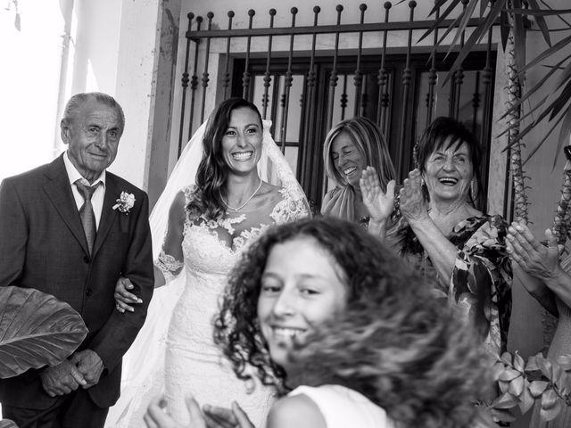 Il matrimonio di Emiliano e Giada a Massa, Massa Carrara 35