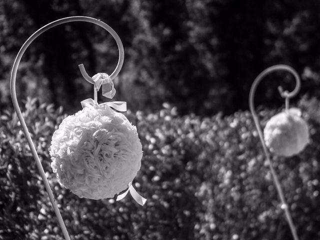 Il matrimonio di Emiliano e Giada a Massa, Massa Carrara 37
