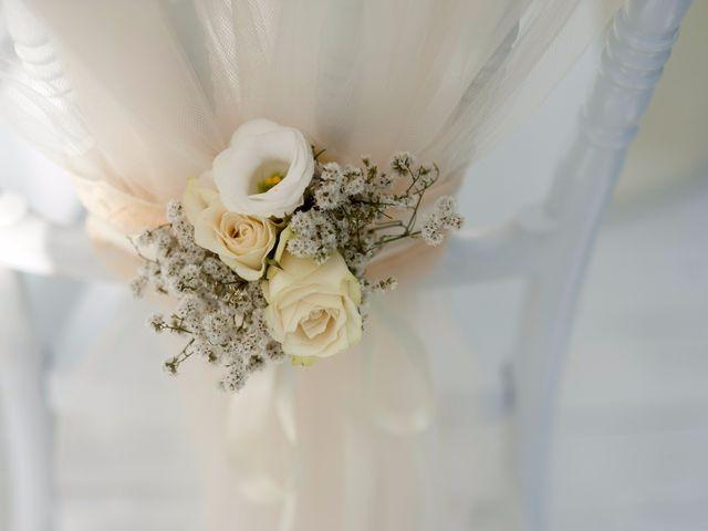 Il matrimonio di Emiliano e Giada a Massa, Massa Carrara 38