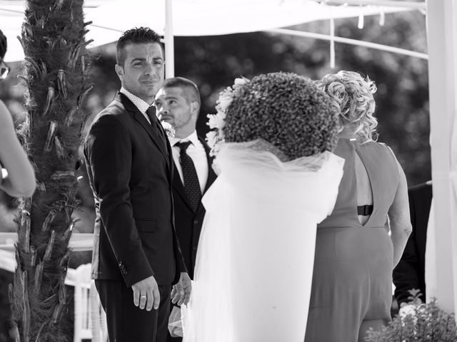Il matrimonio di Emiliano e Giada a Massa, Massa Carrara 42