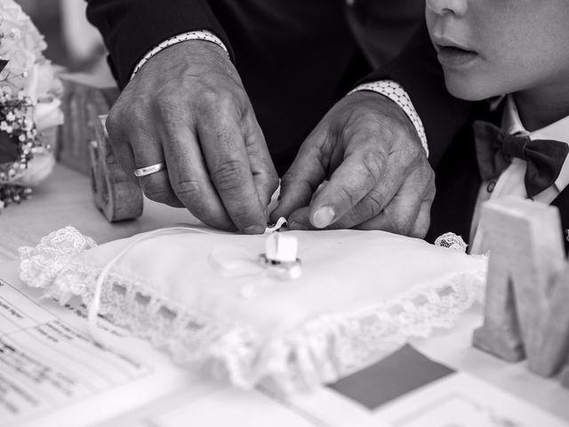 Il matrimonio di Emiliano e Giada a Massa, Massa Carrara 46