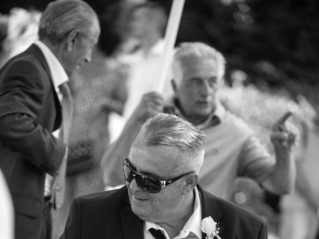 Il matrimonio di Emiliano e Giada a Massa, Massa Carrara 48