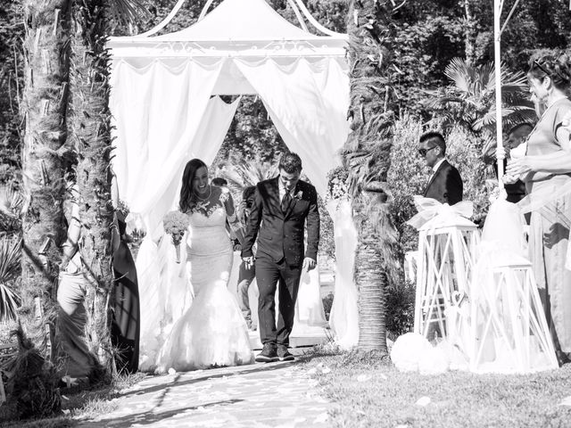 Il matrimonio di Emiliano e Giada a Massa, Massa Carrara 49