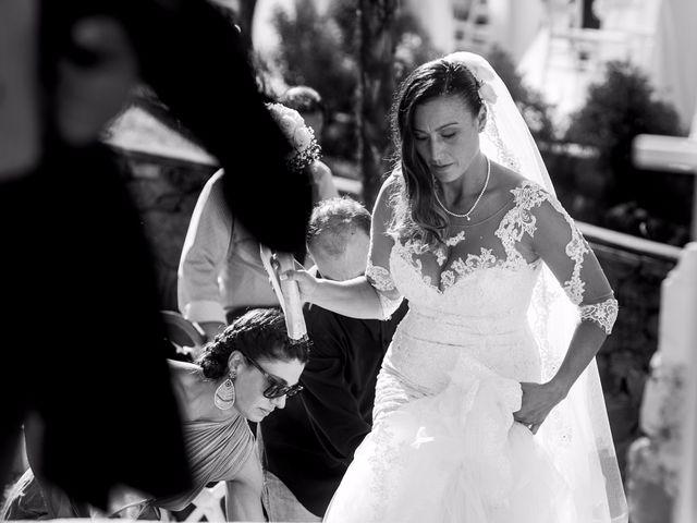 Il matrimonio di Emiliano e Giada a Massa, Massa Carrara 51