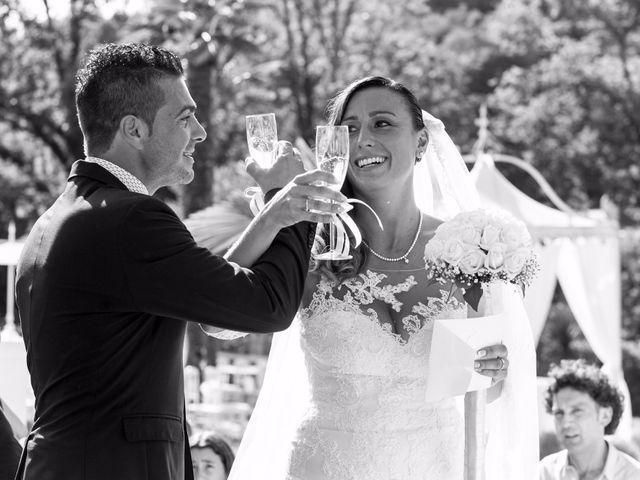 Il matrimonio di Emiliano e Giada a Massa, Massa Carrara 52