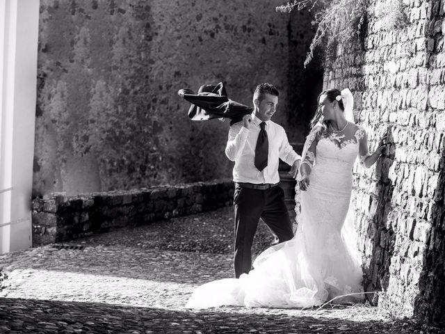 Il matrimonio di Emiliano e Giada a Massa, Massa Carrara 53