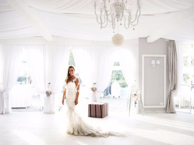 Il matrimonio di Emiliano e Giada a Massa, Massa Carrara 58