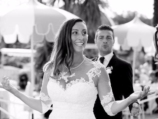 Il matrimonio di Emiliano e Giada a Massa, Massa Carrara 59